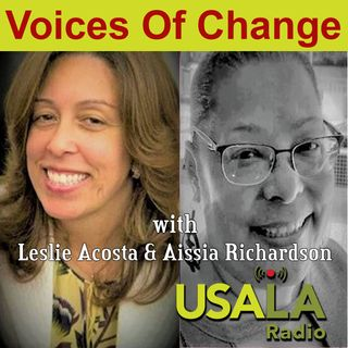 E19 - Voices Of Change