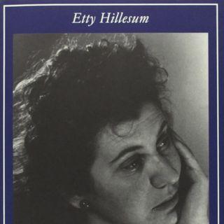 """Elena Zegna """"Etty Hillesum"""" Giornata della Memoria"""