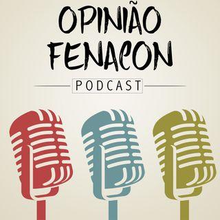 Fenacon Talks #5 - Adequação das empresas à LGPD: Quais os desafios?