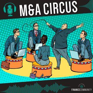 M&A Circus con Filippo Guicciardi (K Finance)