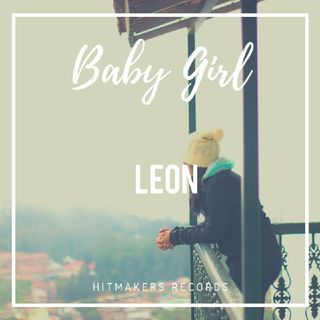 #Nowplaying baby girl by @hez_leon