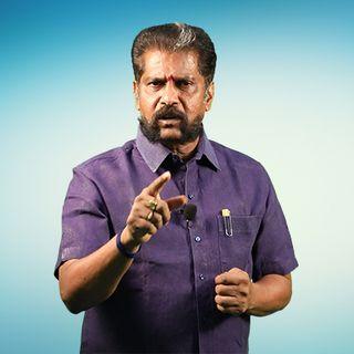 Nakkheeran Gopal Exclusive