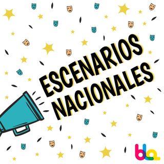 Escenarios Nacionales T01-E04 Entrevista al Actor Nicolas Scarpino