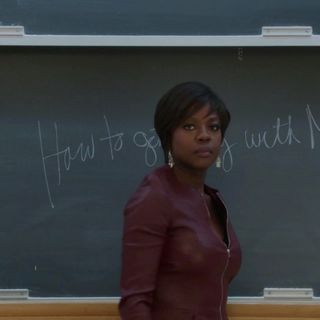 Call it Mother's Intuition - How To Get Away With Murder RECAP
