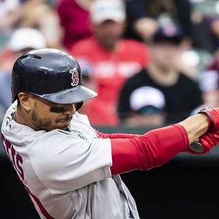 Red Sox-Indians, A Measuring Stick Series?