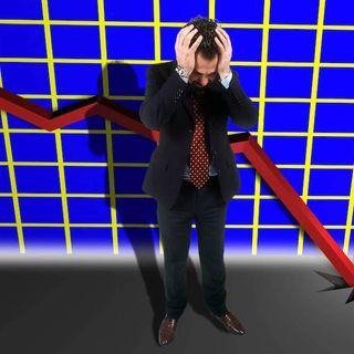 Ftse Mib: grossi rischi al ribasso. ENI e Saipem, alla larga?