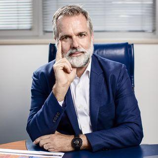 """IL PROTAGONISTA - Max Pellegrini (Namirial): """"L'Italia è molto avanti nella trasformazione digitale"""""""