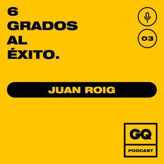 #3: Juan Roig