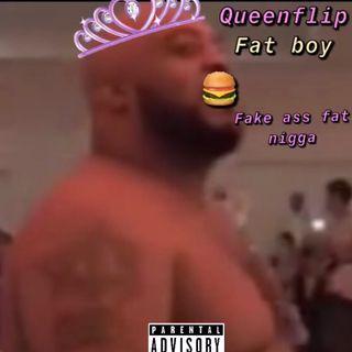 Chris Dom money Pinock- rap fire diss track queenflip