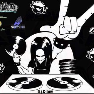 First Club Mix of The Year Cd2 (Screwed) Dj G-Low