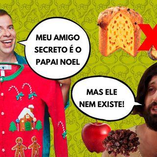 Ep. 2: É Tanto Natal n'A Toca que Sai Até pela Porta dos Fundo! COM VÁRIOS SPOILERS DE VÁRIAS COISAS!