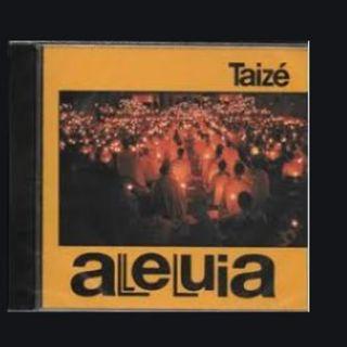 Alleluia TAIZÈ