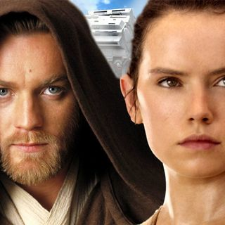 Episode #10 - Field Trips, House Parties and Rey Kenobi