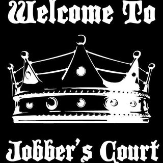 Jobber's Court Episode 29:  TV Title Defenses, Celebrities, Ibushi vs. Nakamura WK9