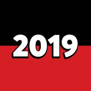 Ep#20 - 2019: da tragédia ao Mundial