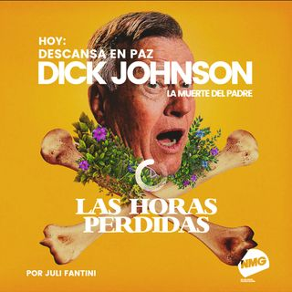 Descansa en paz, Dick Johnson, la muerte del padre