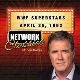 Network Classics: WWF Superstars - April 25, 1992: PRIME TIME VAULT