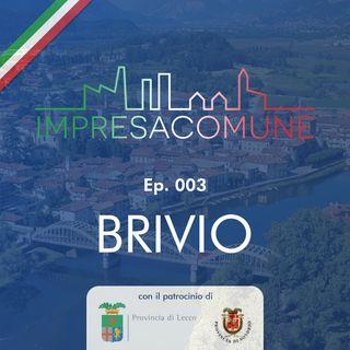 ImpresaComune, ep. 003 – Brivio