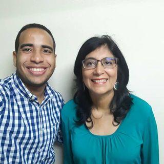 @NotasDeJazzRD : Entrevista a la pianista y compositora peruana Ania Paz / sábado 13-enero del 2018