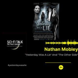 Nathan Mobley