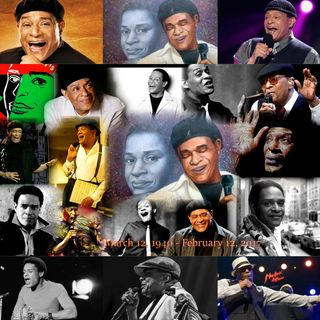 """The Musical Journey Paying Homage """"Al Jarreau"""" {On iHeartRadio Podcast}"""