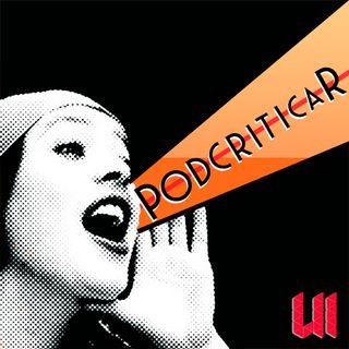 EP 15: Podcriticar - Garota Exemplar