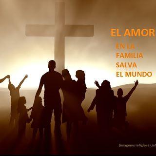 Misericordia quiero y no sacrificio - Pastor Luis M. Quiros