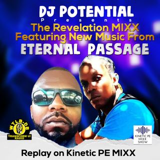 The Revelation MIXX featuring Eternal Passage
