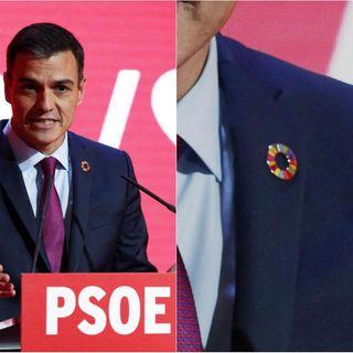 Agenda 2030 y plan Sánchez 2050 ??...pa mear y no echar gota.