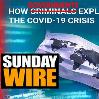 Episode #384 – 'Scandal of Global Proportions' with guest Dr Kevin Corbett
