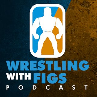 Wrestling with Figs Podcast Ep. 9: The Bash Down Under