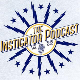 The Instigator Podcast