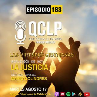 QCLP-VC. 5. LA JUSTICIA
