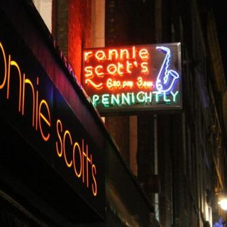60 anni di Ronnie Scott's Jazz Club