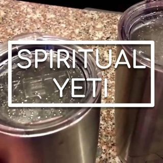Spiritual Yeti - Morning Manna 2807