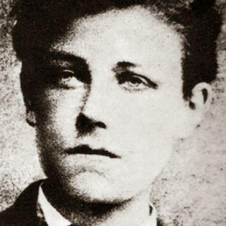 "Edgardo Franzosini ""Rimbaud e la vedova"""