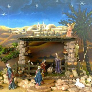 Feliz Navidad en Citta Latina