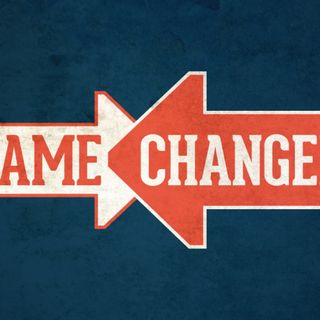 The Game Changer! Episode #1