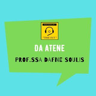 Da Atene - Prof.ssa Dafne Soulis