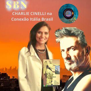 Dalla Val Trompia-CHARLIE CINELLI sulla Connessione Italia Brasile