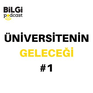 Üniversitenin Geleceği #1: [ENG] Prof. Dr. Stefanie Lindquist – Future of University | 22 Jan 2020