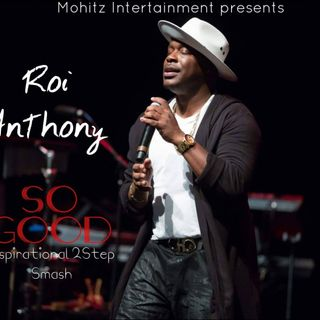 "MXMGATL 98.9FM 10/17 ""Southern Soul Exposure"" SPOTLIGHT with Jazz' Jai"