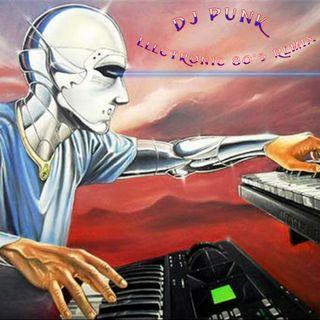 dj punk -  Electronic.