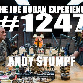 #1247 - Andy Stumpf