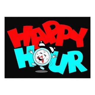 Happy Hour - April 22, 2020