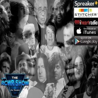 Ep. 505: R.I.P Carrie Fisher and George Michael | The RCWR Show 12-27-16