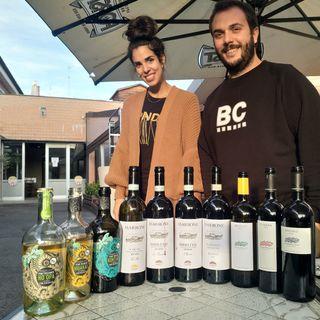 Enoagricola in tour n. 1 – Da Straforno con i vini di Marrone, Podernuovo a Palazzone e Pizzolato