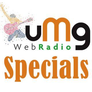 UMG Web Radio: Speciale Sanremo