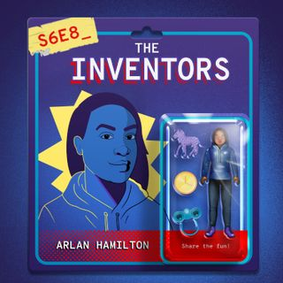Arlan Hamilton: The Investor Who's Opening Doors