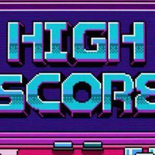 """Co """"High Score"""" uchwycił naprawdę dobrze mówiąc o grach wideo"""